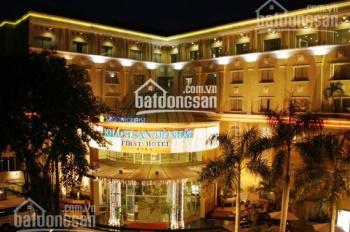 Bán tòa nhà Building MT Nguyễn Trãi, Quận 1, DT: 9x30m, hầm + 8 lầu, HĐ net: 385 tr/th, giá: 100 tỷ