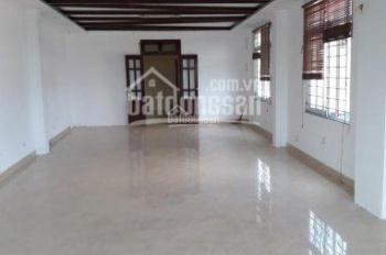 Văn phòng cho thuê phố Trần Duy Hưng diện tích đa dạng 55m2,60m2,70m2,130m2 siêu đẹp ô tô đỗ cửa