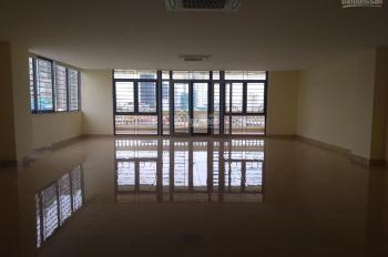 CT văn phòng cần cho thuê sàn mặt phố Nguyễn Ngọc Vũ diện tích đa dạng từ 55m2 đến 130m2 căn góc