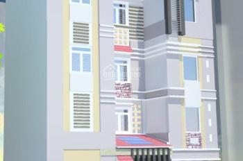 Cho thuê căn hộ Ozone Home, Xô Viết Nghệ Tĩnh, P. 21, Bình Thạnh