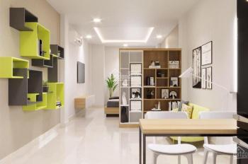 Căn hộ 1 phòng ngủ - 1 phòng khách Ngay Ngã Tư Phú Nhuận - bảo vệ thang máy Như hình 100% 093843925