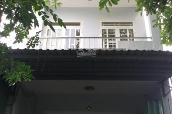Bán nhà 1 trệt 1 lầu, hẻm đường Số 8, Linh Trung, Thủ Đức, 0937752879 hải