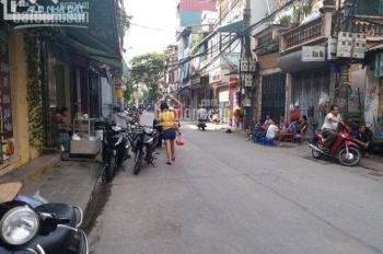 Chính chủ bán nhà mặt phố Võng Thị, phường Bưởi, Tây Hồ, Hà Nội