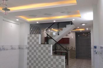 Bán nhà nhà 1 trệt 1 lầu đường Dương Công Khi, huyện Hóc Môn, 67.5m2