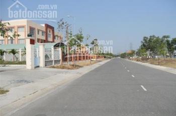 Bán gấp 2 lô đất cặp, KDC Vĩnh Phú, Thuận An, 12 triệu/m2 SHR từng nền, thổ cư 100%. LH 0932757270