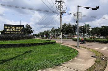 Đất nền trung tâm hành chính Đồng Phú - giá đầu tư an cư cũng sinh lời