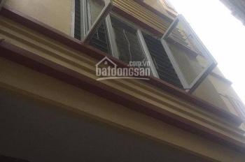 Bán nhà mới (33m2*4T*3PN) giá 2.2 tỷ, Mậu Lương - HĐ, HN. LH: 0975.832.466