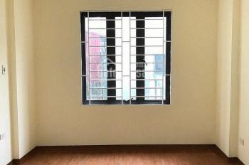 Bán nhà Cự Khê - Thanh Oai, DT 33m2, 5 tầng, ô tô đỗ cửa. Gần KĐT Thanh Hà giá 1.4 tỷ 0961.888.036