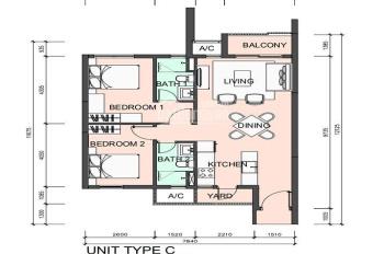 Bán căn Topaz Twins, 77m2, giá chênh Hấp Dẫn, LH: 0834.00 66 88 Ms Quế