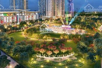 The Manor Central Park - thành phố thu nhỏ trong lòng Hà Nội, hotline 24/7: 089.982.2626