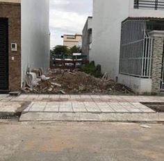 Nhà tôi bán miếng đất 4*20m Hồng Bàng, Quận 11 sổ hồng riêng TT 2.8 tỷ