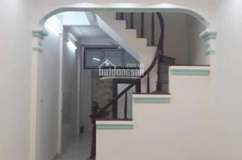 Chính chủ bán nhà phố Khương Trung, Thanh Xuân, 42m2x4 tầng, giá 2.95 tỷ