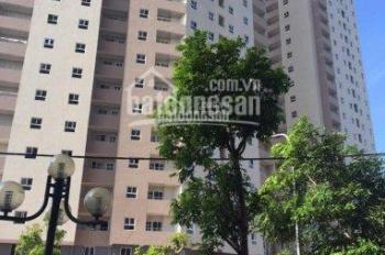 Bán căn góc 3 PN đẹp nhất dự án chung cư quân đội Thạch Bàn