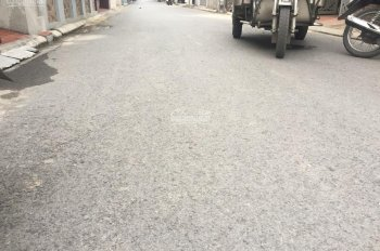 Bán đất KD tổ 15 thị trấn Yên Viên, Gia Lâm, MT 4.16m, DT 114.8m2, H. ĐN, đường 8m, giá 4.28 tỷ
