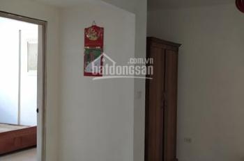 Chung cư Đặng Xá, 2 phòng ngủ, 1 vệ sinh, giá 800tr
