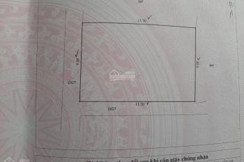 Lô góc 123m2 Lại Ốc tách được 2 lô đẹp gần vòng xuyến Văn Giang Ecopark giá đầu tư, 094.585.1369