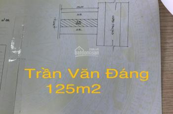 Bán đất chính chủ Trần Văn Đáng - Ngũ Hành Sơn, giá rẻ nhất thị trường