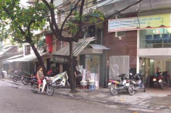Chính chủ bán nhà mặt phố Nguyễn Thiệp, Ba Đình, 150m2, MT 7m, 56 tỷ. LH : Mr Trung _ 0976309059.