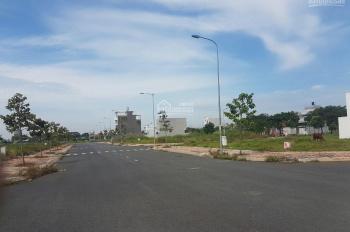 Sang gấp lô đất MT Lò Lu, KDC Việt Nhân Riverside, SHR, 790 tr/nền, TC 100%. LH: 0777900986