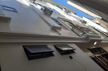 Bán nhà 5 tầng mới trong ngõ 173 Tam Trinh