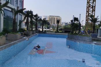 Hà Nội Paragon Cầu Giấy bán căn hộ 3pn - 108m2 - trung tâm quận Cầu Giấy