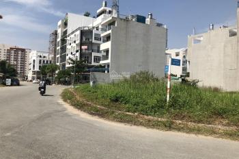 TIN NỔI BẬT - Vì nhu cầu chuyển vào thành phố nền cần bán ngay lô đất KDC Vĩnh Lộc B, H.Bình Chánh.