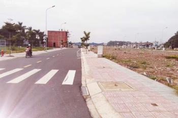Chính chủ cần bán lô đất dự án Tín Hưng đường số 1, cầu Ông Nhiêu, DT80m2,giá 1tỷ8/ nền. 0707447985