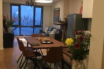 Cần cho thuê căn hộ Cao cấp Mipec 86m2 2PN full đồ 14tr/th. LH: 0941599868