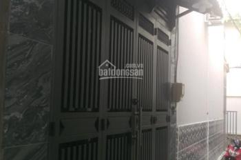 Bán nhà hẻm xe hơi Cách Mạng Tháng 8, phường 5, quận Tân Bình. Giá 4,5 tỷ