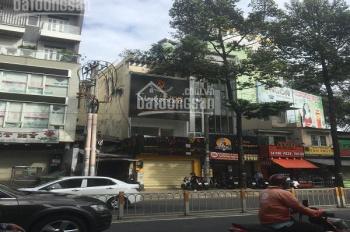 Nhà cho thuê MT đường Nguyễn Tri Phương, Phường 4, Quận 10, 1 trệt 3 lầu, giá 75tr/tháng