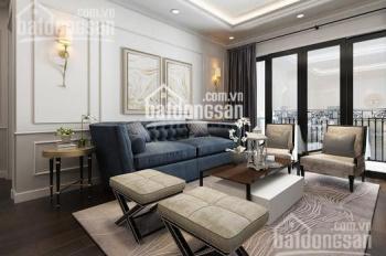 Khai trương căn hộ thực tế 4.0 hot nhất Q. Hai Bà Trưng, ở luôn chỉ 31 triệu/m2, full nội thất