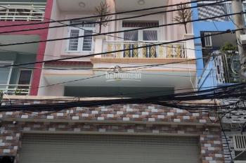 Nhà đẹp 5,2 x 15m 1 trệt 1 lửng 2 lầu sân thượng Lê Cơ 1/ Q. Bình Tân HCM, 6 tỷ