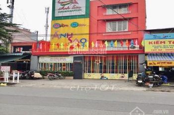 Cho thuê nhà MT đường Trường Sơn, Phường 15, Quận 10, Dt 10x25m2