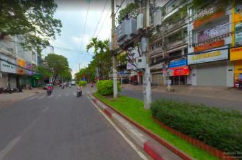 Cho thuê mặt tiền đường Bàu Cát Đôi Quận Tân Bình