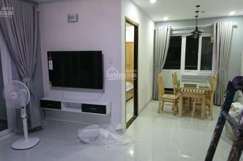 Mình về Đà Lạt sinh sống, nay mình đang cần cho thuê 1 căn hộ, bên trong dự án Vạn Đô, Bến Vân Đồn