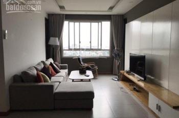 Cho thuê Tropic Garden, full nội thất, 112m2, 2PN, giá 24tr/tháng, LH: 0909591602