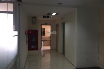 Cho thuê văn phòng Thăng Long Tower, Ngụy Như Kon Tum còn trống 400m2 full nội thất. LH: 0916762663