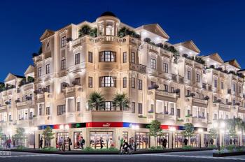 Nhận giữ chỗ mở bán dự án chỉ 80 nền nhà phố tại Dĩ An, Bình Dương - LH 088 6769 818