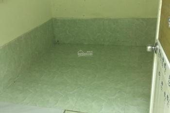Bán nhà rẻ nhất Q. Tân Phú, hẻm thông 3m Lương Thế Vinh, 4.9 x 11m, cấp 4, giá quá tốt
