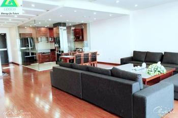 Chính chủ gửi bán căn hộ 3 phòng ngủ tại Pakson TD - Plaza Hải Phòng 0902032899