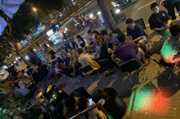 Cần sang quán coffee và beer mặt tiền đắc địa Phạm Văn Đồng 1 trệt, 1 lầu, Gò Vấp, HCM