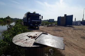Đất thổ cư 1714m2 tại Ấp 4, đường Nguyễn Văn Bứa 1 sẹc 700m, 16,5 tỷ
