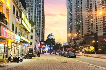 Cần bán CHCC toà K2 The K - Park Văn Phú, 59m2, 2PN, mặt trước view đường Lê Trọng Tấn, giá 1,65tỷ