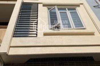 Cho thuê nhà ngõ 1 phố Ngụy Như Kon Tum, quận Thanh Xuân, 60m2 * 5 tầng, 20tr/th