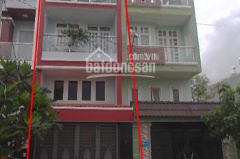 Kẹt vốn làm ăn bán nhà QBT 2 lầu ngay mt Lê Cơ gần UBND Bình Tân.SHR.Giá 1.2 tỷ.