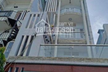 Cần bán nhanh nhà MT Nguyễn Văn Quá 7,3x23m, nở hậu 9m bán gấp 17 tỷ TL, LH 0901401597
