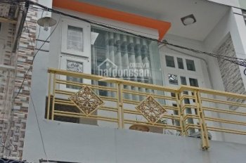 Bán nhà HXH 7m đường Số 18B giao Mã Lò, Bình Hưng Hòa A, Bình Tân, DT: 7,5x9m 2L ST giá 4,75 tỷ TL