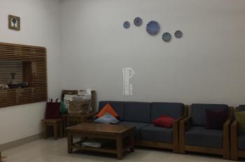 Cho thuê nhà nguyên căn hẻm 6m Hồ Biểu Chánh, phường 11, quận Phú Nhuận, DT: 8m x 22m