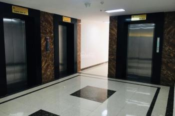 Căn hộ 92m2 chung cư Hoàng Huy 275 Nguyễn Trãi - hoàn thiện đẹp - full đồ - sổ đỏ - 3 PN - ĐN