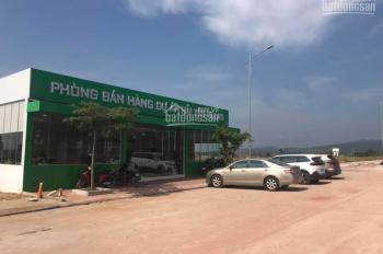 Bán lô đất nền biệt thự tại khu đô thị Hải Yên Eco Villas Tp. Móng Cái, Quảng Ninh